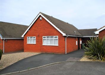 Thumbnail 2 bed bungalow for sale in Hyperion Drive, Wolverhampton