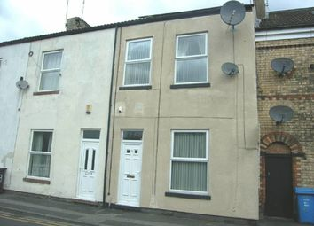 Thumbnail 3 bed terraced house for sale in Somerscales Street, Beverley Road, Hull