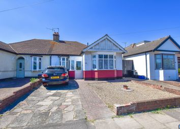 Thumbnail 2 bed semi-detached bungalow to rent in Mossford Lane, Ilford