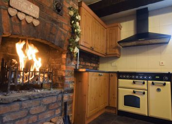 Thumbnail 3 bed cottage for sale in Rose Cottage, Rob Lane, Newton-Le-Willows