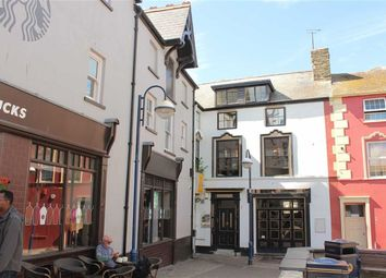 Thumbnail 3 bed property for sale in Pier Street, Aberystwyth, Ceredigion
