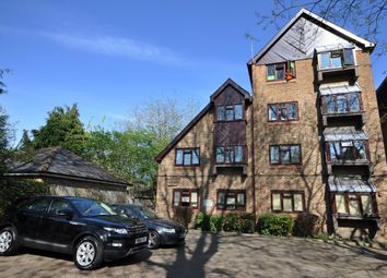 Thumbnail 1 bed flat to rent in Branden Lodge, 37 Burlington Road, London