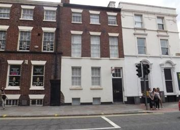 Thumbnail 2 bedroom flat to rent in Rodney Street, Liverpool