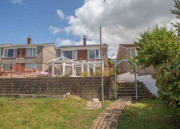 4 bed detached house for sale in Bearsdown Road, Plymouth PL6