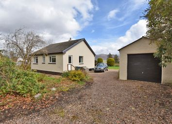 Thumbnail 2 bed detached bungalow for sale in Ardgour, Fort William