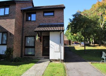 Thumbnail 2 bed end terrace house for sale in Pennywell Gardens, Ashley, New Milton