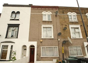 Thumbnail 4 bedroom terraced house to rent in Avenue Road, Seven Sisters