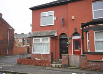 Thumbnail 2 bedroom terraced house to rent in Sandown Street, Abbey Hey, Manchester