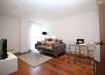 Thumbnail 1 bed flat to rent in Lincoln Plaza, Jackson Tower, Canary Wharf