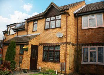 Thumbnail 2 bed mews house for sale in Garyth Williams Close, Rugby
