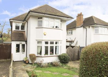 Thumbnail 3 bed detached house for sale in Middleton Drive, Pinner