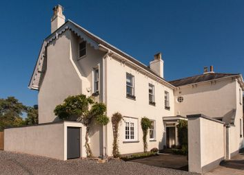 Thumbnail 5 bed detached house for sale in High Street, Hampton
