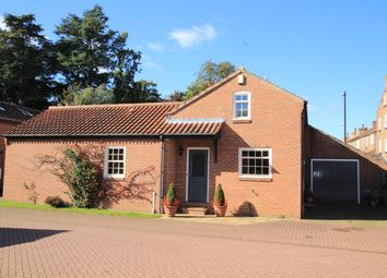 Thumbnail 3 bed mews house for sale in Mowbray Garth, Boroughbridge, York