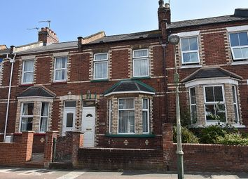 2 bed town house for sale in Monks Road, Mount Pleasant, Exeter EX4