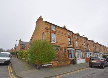 Thumbnail 3 bed end terrace house for sale in Murchison Street, Scarborough