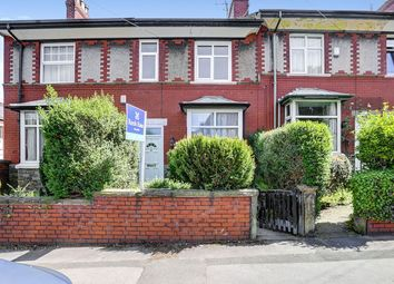 Thumbnail 3 bed terraced house to rent in Union Road, Marple, Stockport