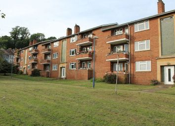 Thumbnail 2 bed flat to rent in Clifton Vale Close, Clifton