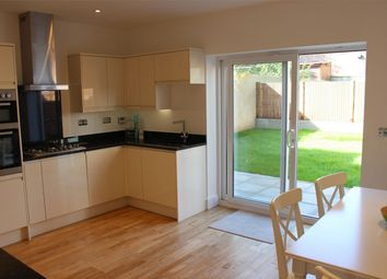 Thumbnail 3 bed semi-detached house for sale in Talbot Road, Wembley, London