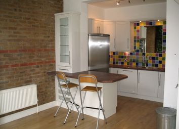 Thumbnail 4 bed terraced house to rent in Courthope Villas, Wimbledon