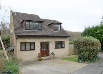 Thumbnail 4 bed detached house for sale in Collier Close, Camerton, Bath