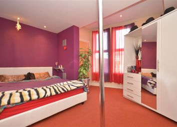 Thumbnail 2 bedroom flat for sale in Kingston Road, Portsmouth, Hampshire