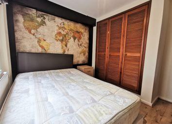 Thumbnail 3 bed flat to rent in Chalton Street, Euston, London