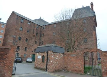 Thumbnail 2 bedroom flat to rent in Northbridge House, Charlotte Street, Hull