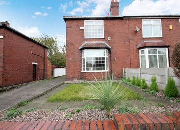 Thumbnail 2 bed semi-detached house for sale in Lowther Road, Rochdale