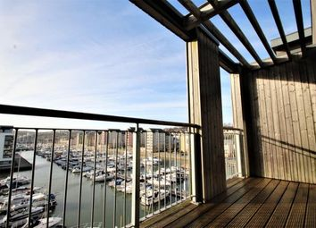 Thumbnail 2 bed property for sale in Newfoundland Way, Portishead, Bristol, Somerset