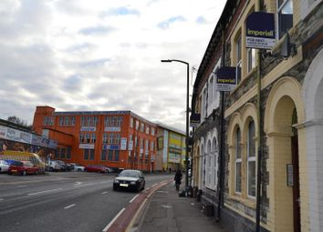 Thumbnail 1 bed flat to rent in 38, Penarth Road, Town Centre, Cardiff, South Wales