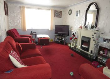 Thumbnail 2 bed semi-detached bungalow for sale in Blake Drive, Clacton-On-Sea