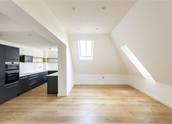 Thumbnail Flat for sale in Apartment 6, 40 Bloomfield Park, Bath