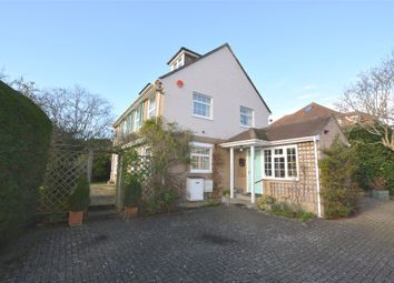 4 bed detached house for sale in Grove Pastures, Lymington, Hampshire SO41