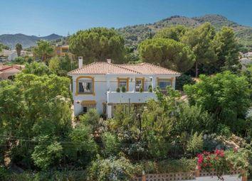 Thumbnail 4 bed detached house for sale in Spain, Málaga, Alhaurín De La Torre