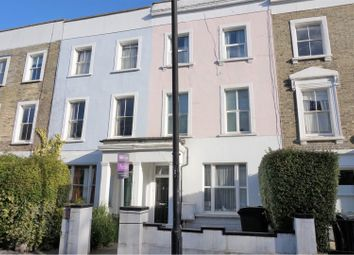 Thumbnail 3 bed terraced house for sale in Grafton Road, London