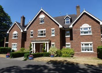 Thumbnail 2 bed flat to rent in Tilford Road, Farnham