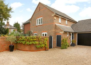 Thumbnail 4 bedroom detached house for sale in Brisson Close, Esher, Surrey
