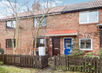 Thumbnail 2 bed terraced house for sale in 18 Newtown Close, Carlisle, Cumbria