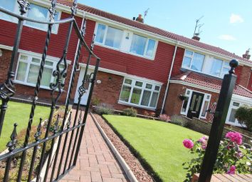 Thumbnail 3 bedroom semi-detached house for sale in Vicarage Close, New Silksworth, Sunderland