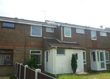 Thumbnail 2 bed detached house to rent in Quantock Road, Long Eaton, Nottingham