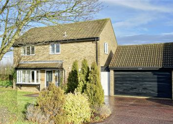 Thumbnail 4 bed detached house for sale in Ramsey Road, St. Ives, Cambridgeshire