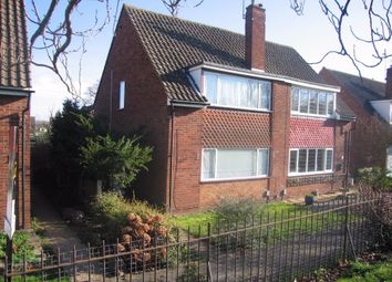 Thumbnail 3 bed semi-detached house to rent in Glendale Walk, Cheshunt, Hertfordshire