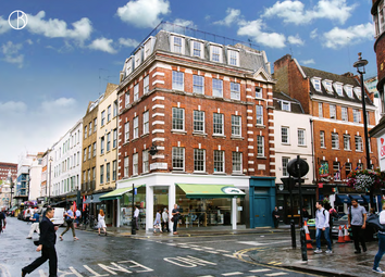 Thumbnail Serviced office to let in Dean Street, London