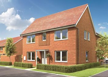 "Thumbnail 3 bed detached house for sale in ""Ennerdale"" at Park Prewett Road, Basingstoke"