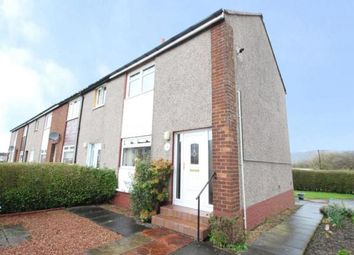 Thumbnail 2 bed end terrace house for sale in Armour Drive, Kirkintilloch, Glasgow, East Dunbartonshire
