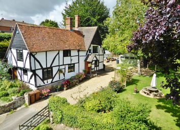 Thumbnail 3 bed cottage for sale in Broadway, Harwell, Didcot