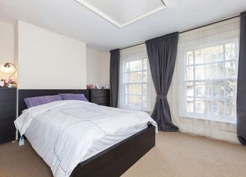 2 bed maisonette to rent in Haverstock Hill, London NW3