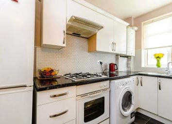 Thumbnail 2 bed flat for sale in Lower Ham Road, Kingston