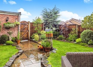4 bed detached house for sale in Russet Avenue, Carlton, Nottingham, Nottinghamshire NG4