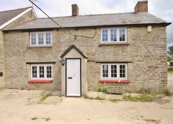 Thumbnail 3 bed cottage to rent in Church Street, Ducklington, Witney